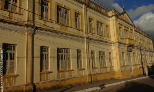 Areia - Escola José Américo
