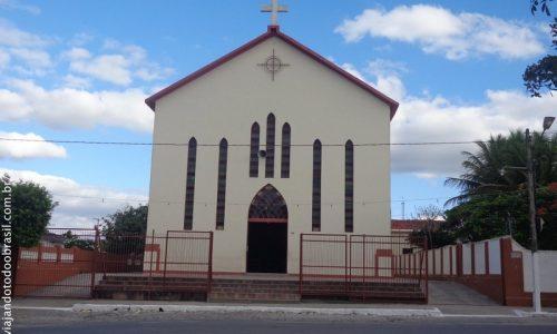 Areial - Igreja Matriz São José