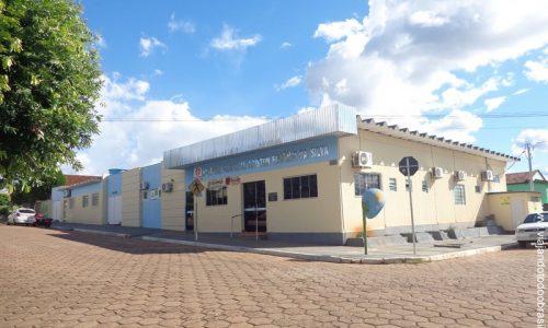Arenópolis - Hospital Municipal Ariston Eugenio da Silva