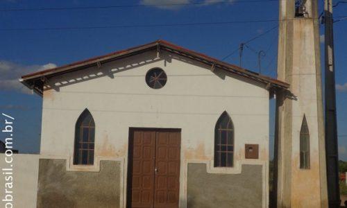 Aroeiras - Igreja Divino Espírito Santo