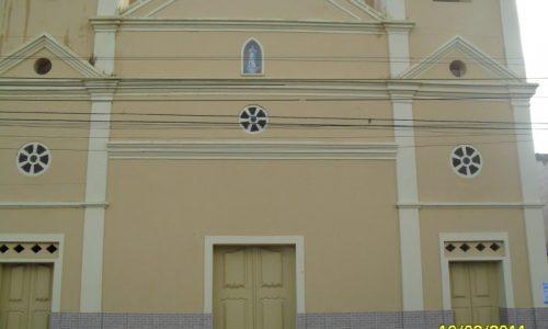 Atalaia - Igreja de Nossa Senhora da Conceição