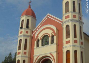 Atílio Vivacqua - Igreja de Santo Antônio