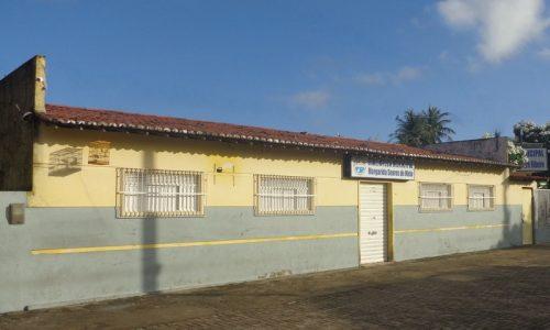 Baía Formosa - Biblioteca Pública Municipal Margarida Soares de Melo