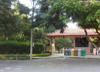 Baixo Guandu - Parque Botânico