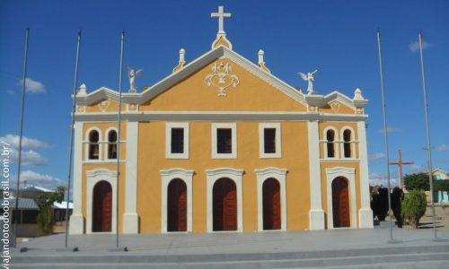 Barra de São Miguel - Igreja de São Miguel