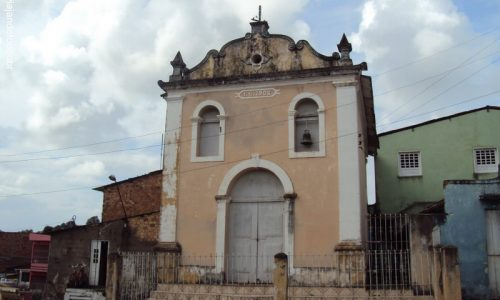 Barreiros - Igreja de São José