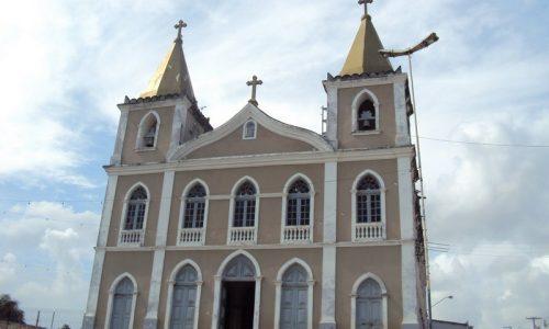 Barreiros - Igreja de São Miguel