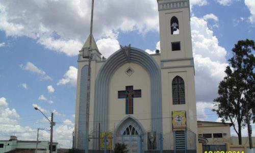 Batalha - Igreja Nossa Senhora da Penha