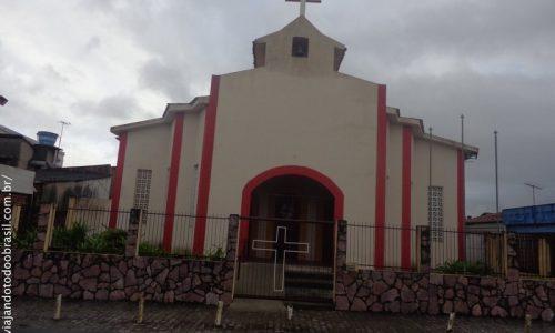 Bayeux - Igreja Sagrado Coração de Jeusus