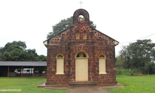 Bela Vista - Igreja de Pedra São Geraldo