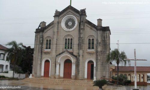 Bela Vista - Igreja Matriz de Santo Afonso