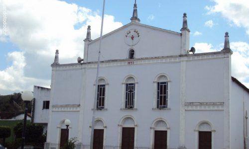 Belém de Maria - Igreja de Nossa Senhora das Dores