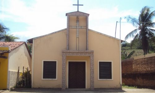 Belém de Maria - Igreja de São Sebastião