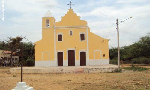 Belém de São Francisco - Igreja de Nossa Senhora da Conceição