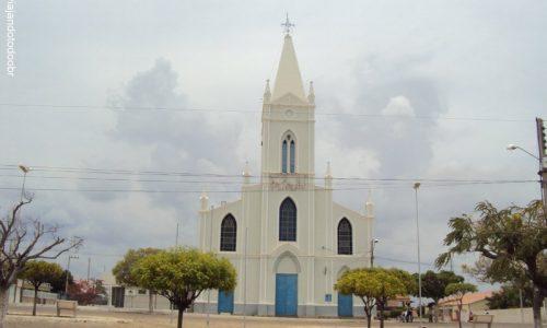 Belém de São Francisco - Igreja de Nossa Senhora do Patrocínio