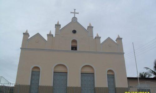 Belém - Igreja de São Sebastião