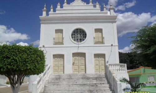 Belo Monte - Igreja Nossa Senhora do Bom Conselho