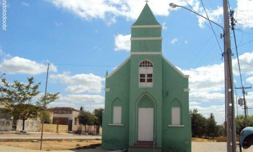 Betânia - Igreja de Santo Antônio
