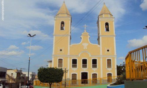 Bezerros - Igreja de São José