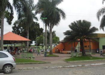Boa Esperança - Praça Angelina Espanhol Covre