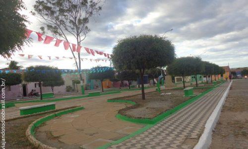 Boa Ventura - Praça da Matriz Nossa Senhora Conceição