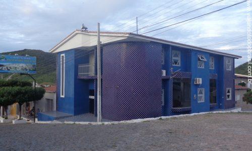 Bodó - Câmara Municipal