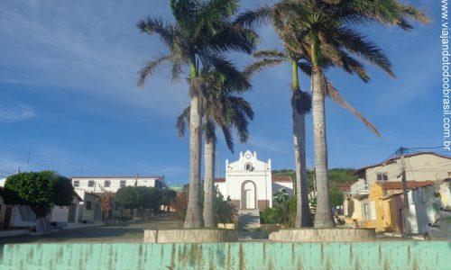Bodó - Praça São Pedro