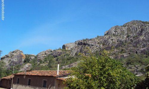 Bodocó - Pedra do Claranã (Distrito de Claranã)