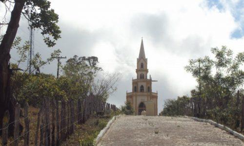Bom Conselho - Igreja de Santa Terezinha