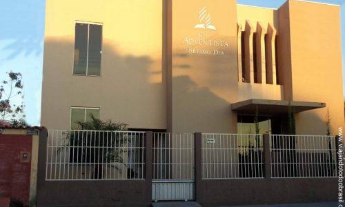 Bom Jardim de Goiás - Igreja Evangélica Adventista do Sétimo Dia