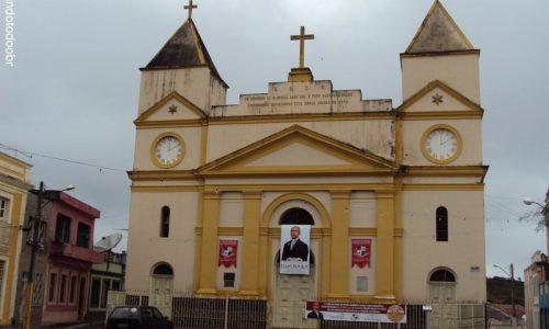 Bom Jardim - Igreja de Nossa Senhora de Sant'Ana