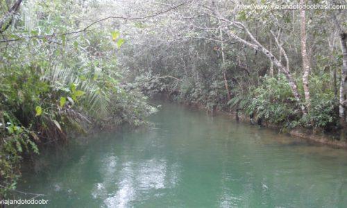 Bonito - Balneário Municipal do Rio Formoso