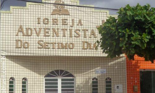 Bonito de Santa Fé - Igreja Adventista do Sétimo Dia