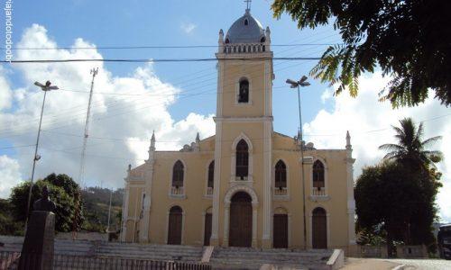 Bonito - Igreja de Nossa Senhora da Conceição