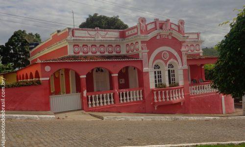 Borborema - Casarão Rosa
