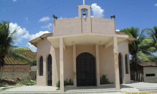 Branquinha - Igreja de Santo Antônio