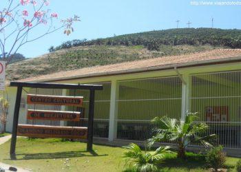 Brejetuba - Centro Cultural Olandino Belisário Côco