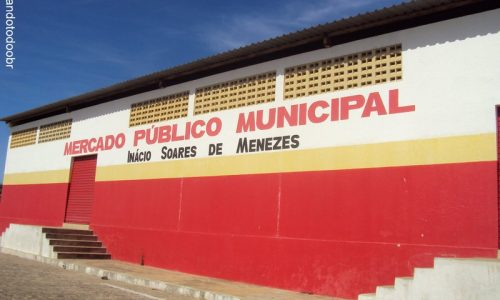 Brejinho - Mercado Público Municipal