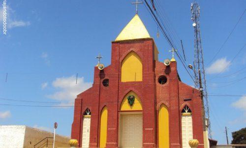 Brejão - Igreja de Nossa Senhora da Conceição