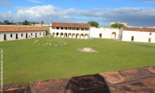 Cabedelo - Forte de Santa Catarina