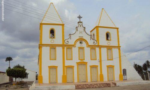 Cabrobó - Igreja Matriz de Nossa Senhora da Conceição