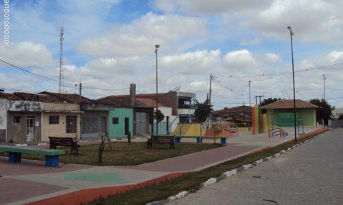 Cachoeirinha - Academia das Cidades