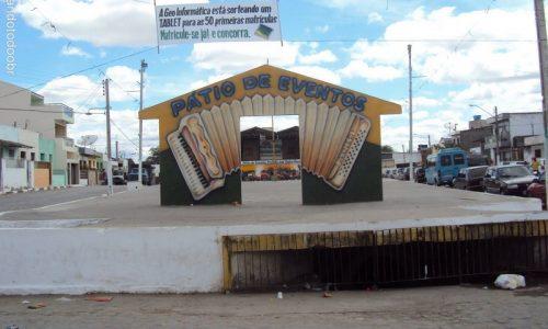 Cachoeirinha - Pátio de Eventos