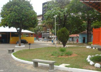 Cachoeiro de Itapemirim - Centro de Referência da Juventude Arildo Valadão