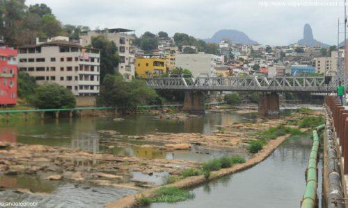 Cachoeiro de Itapemirim - Rio Itapemirim