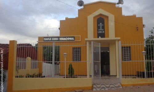 Cacimbas - Igreja Congregacional do Brasil