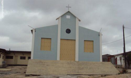 Caetés - Igreja de Nossa Senhora Aparecida