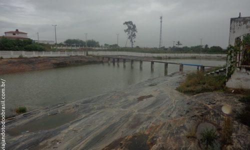 Caiçara - Parque da Lagoa