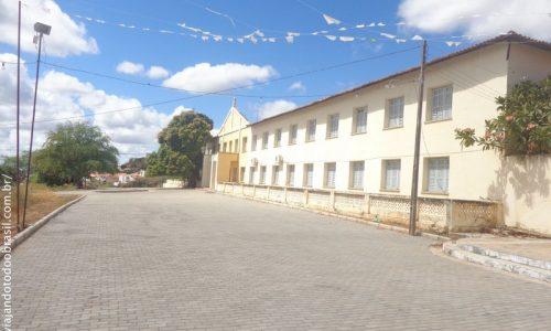 Cajazeiras - Seminário Nossa Senhora da Assunção