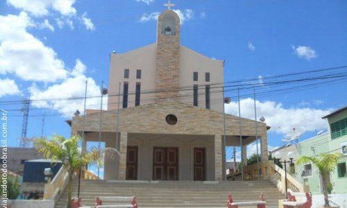 Camalaú - Igreja São José